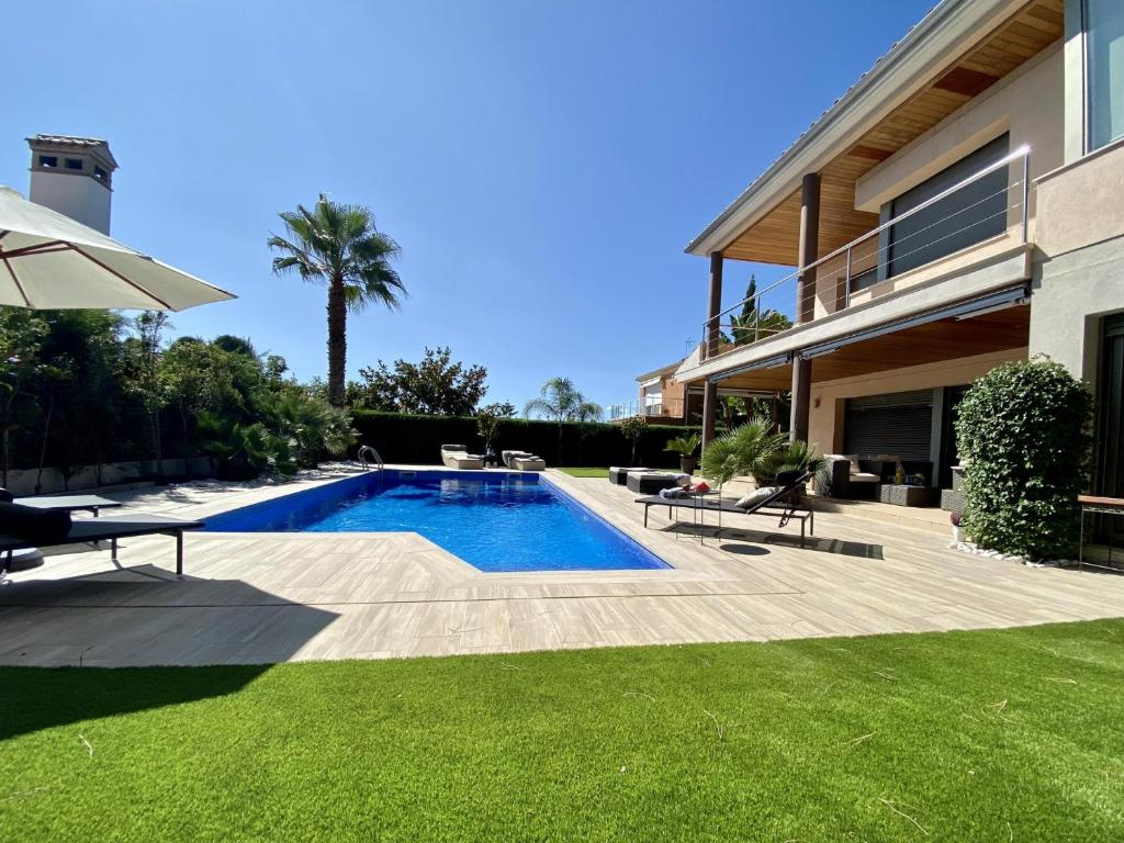 Villa Náay Platja D Aro Preços Atualizados 2021
