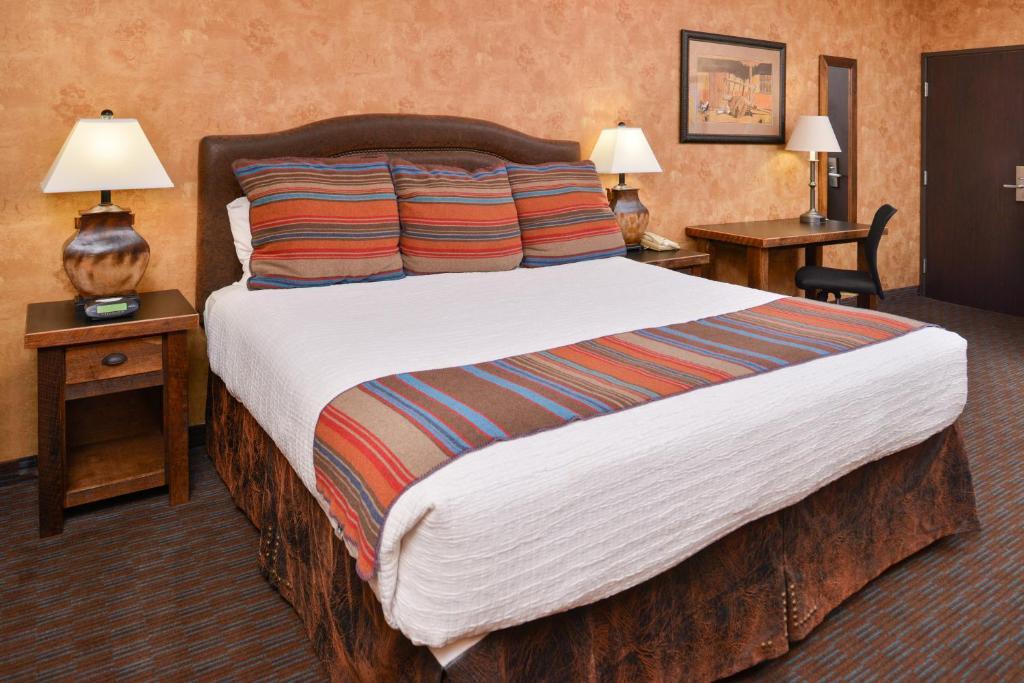 Best Western Plus Inn Of Santa Fe Santa Fe Updated 2021 Prices
