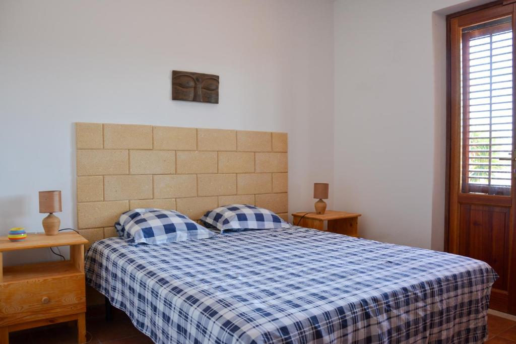 Casa vacanze  Blu Syroco
