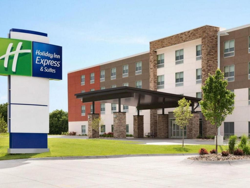 Holiday Inn Express & Suites - Wildwood - The Villages