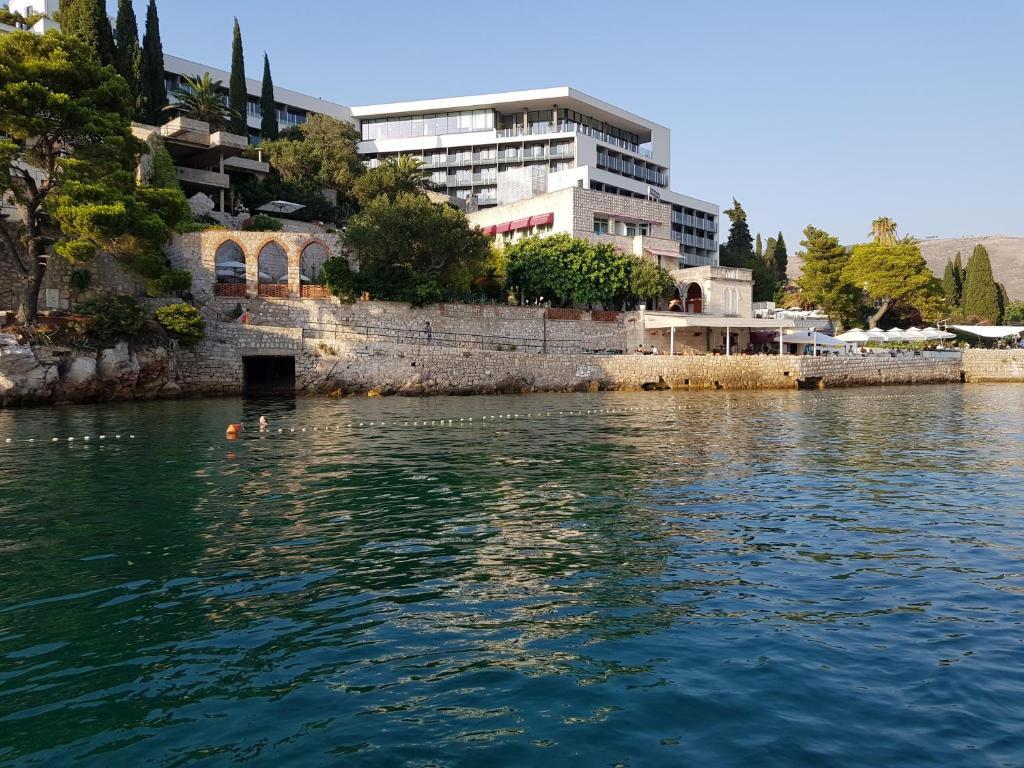 Boutique & Beach Hotel Villa Wolff Dubrovnik, Croatia