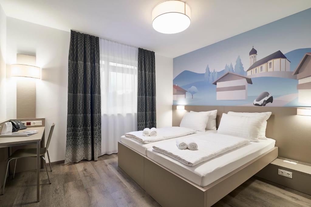 Best Western Hotel Kiefersfelden, Juni 2020