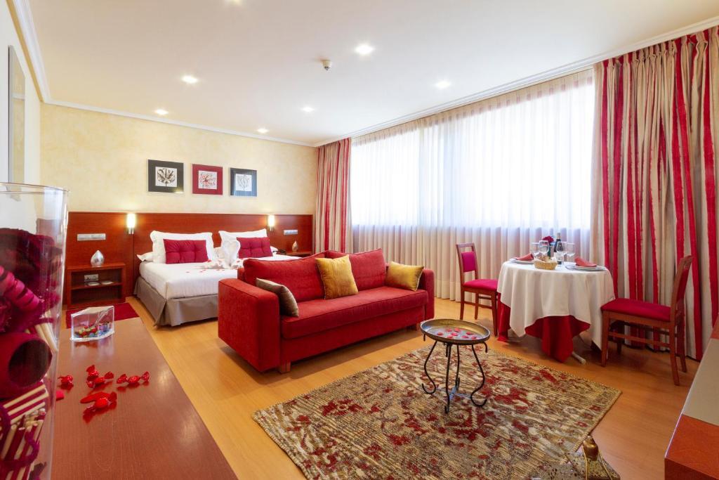 Hotel MIRAVALLE Promocion SUITES EL MEJOR PLAN POSIBLE