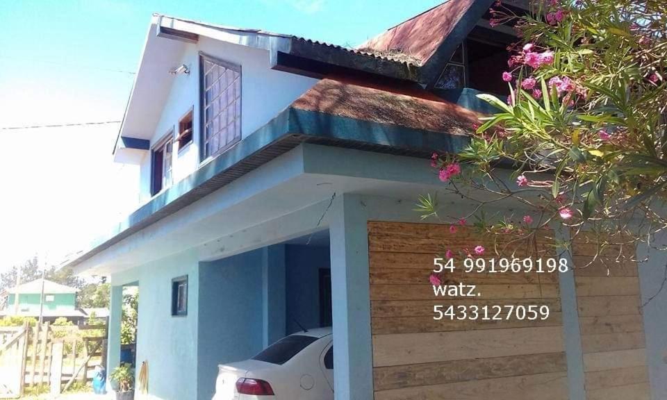 Casa terrea Farol / Cigana