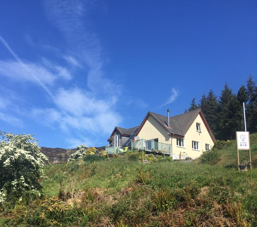 Achmore Self catering