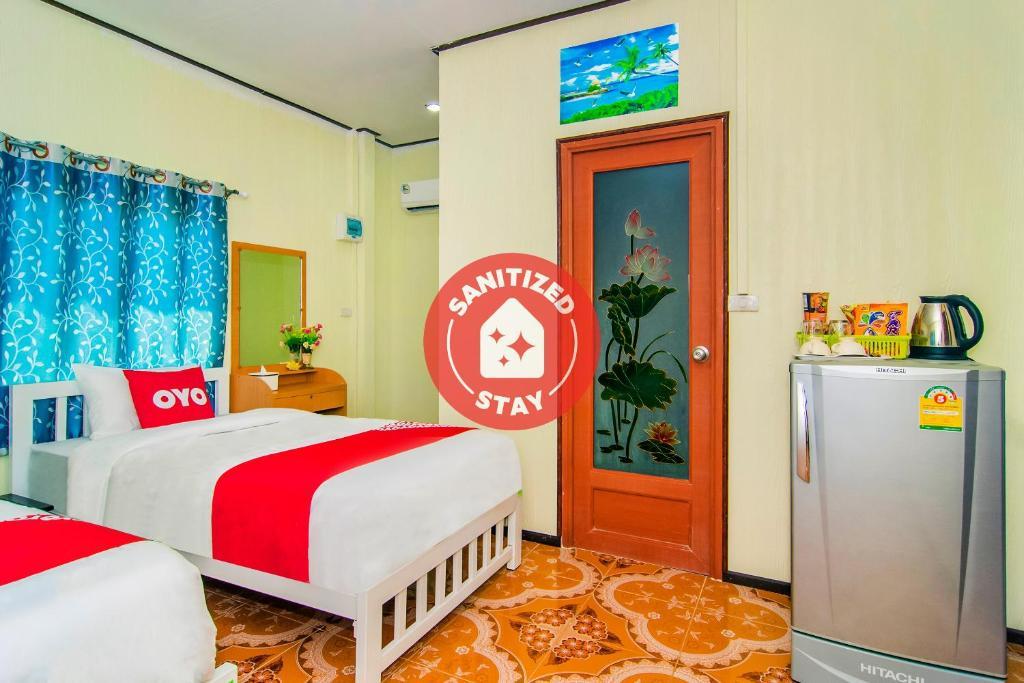 OYO 527 Tanfa Resort