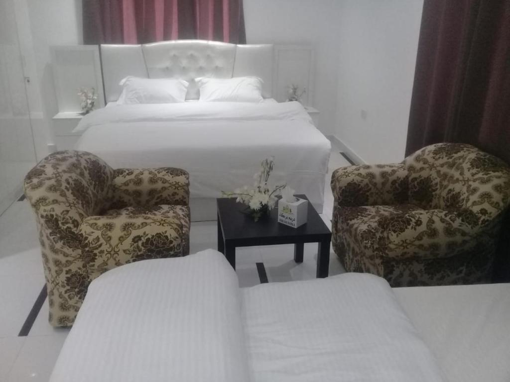 Dream Barka Hotel