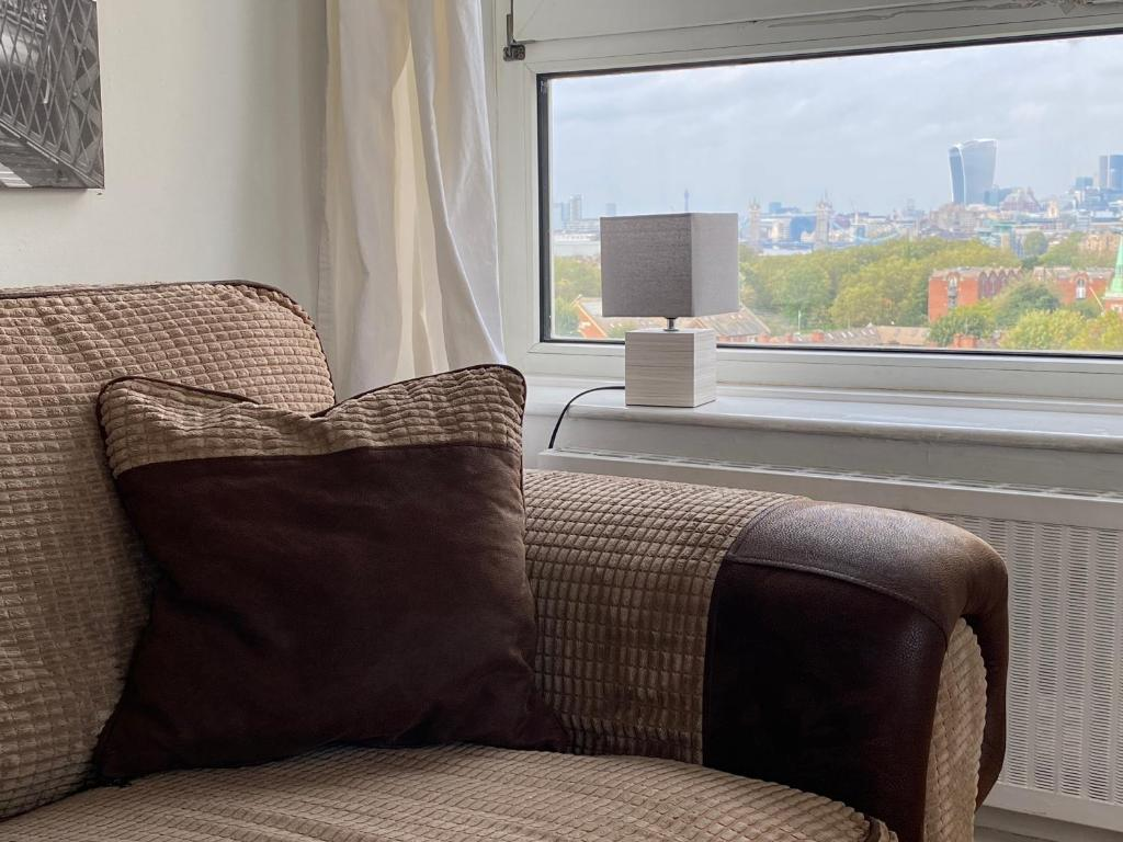 The Gruks Apartment In Central London