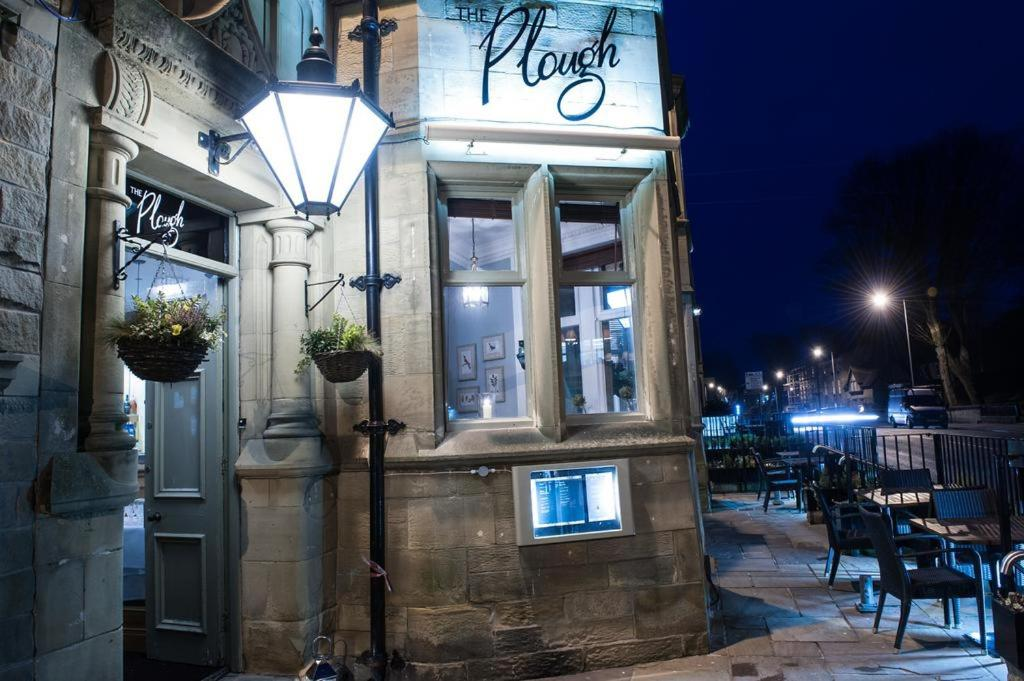 The Plough in Alnwick, Northumberland, England