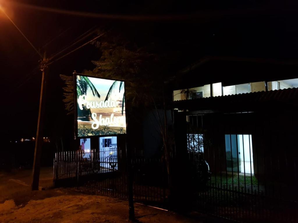 Hotel pousada shalom