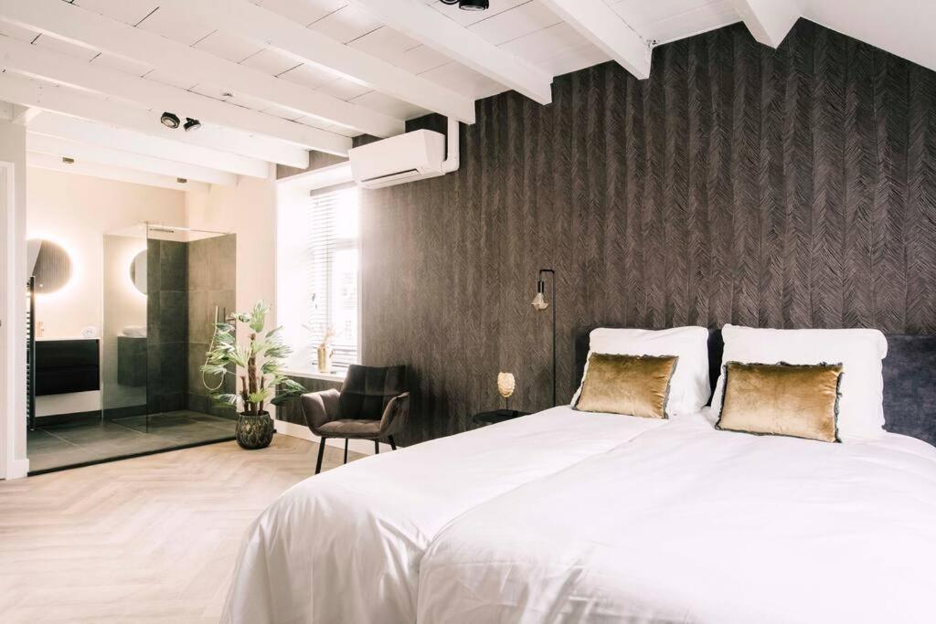 Stadsvilla Suite 28m2 Willem 1