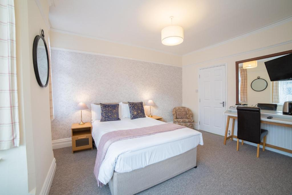 Lonsdale Guest House in Oxford, Oxfordshire, England