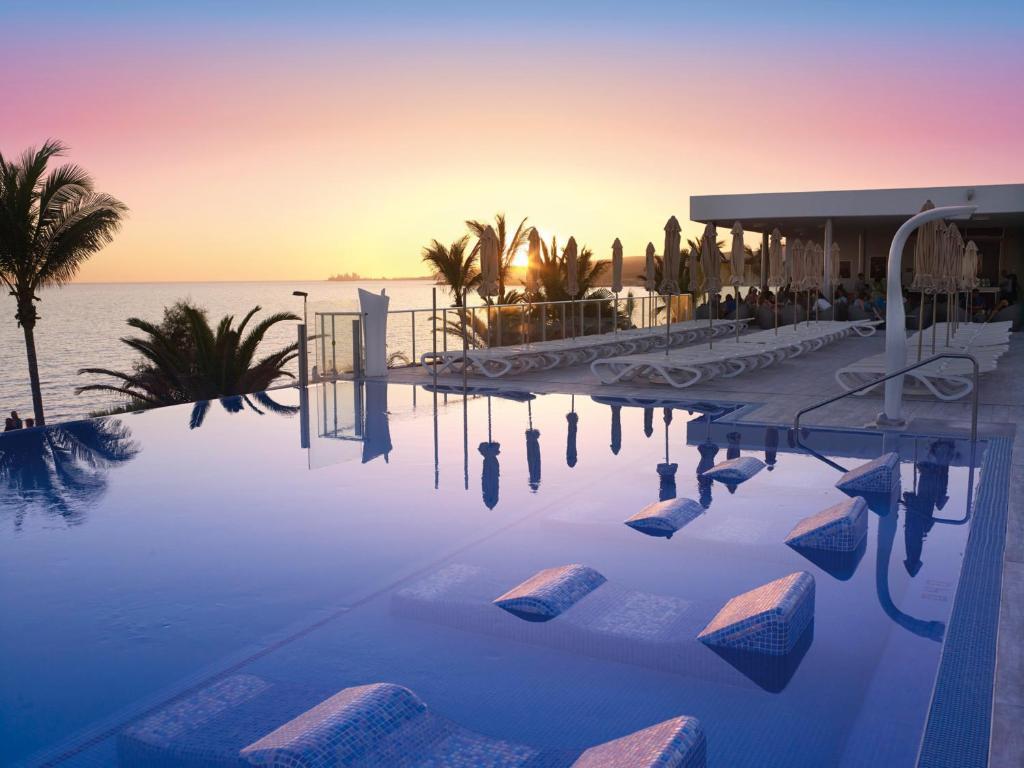 Hotel Riu Gran Canaria - All Inclusive