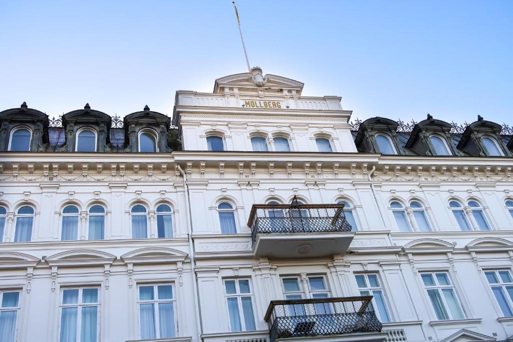 Elite Hotel Mollberg Helsingborg, Sweden