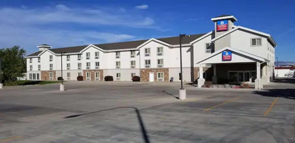 SureStay Plus Hotel by Best Western Vernal