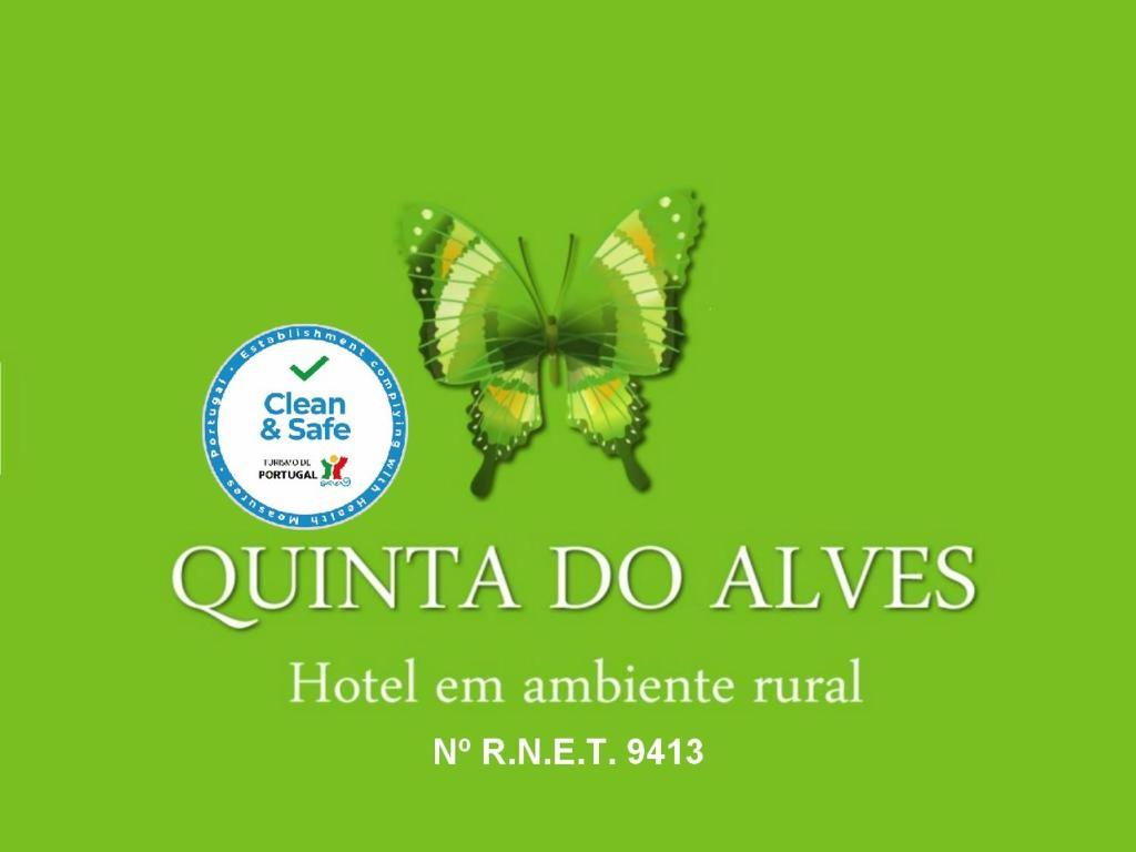 Quinta Do Alves