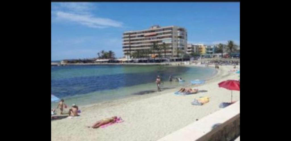 Habitaciònes Mallorca Beach