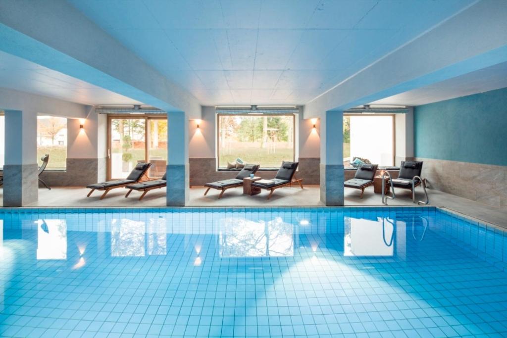 Buchnas Landhotel Saarschleife