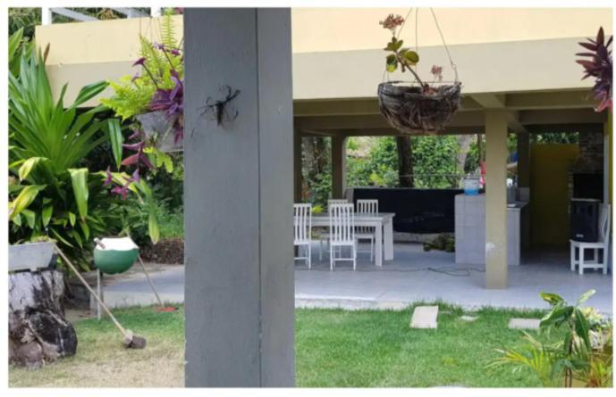 Casa com Piscina - Pontal de Itamaraca
