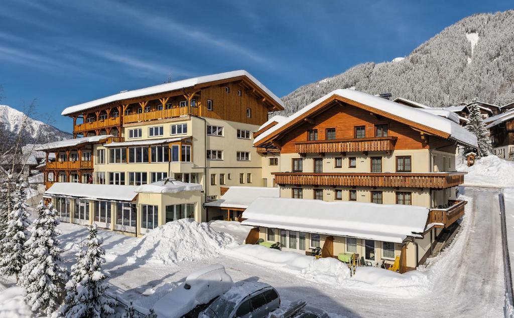 Hotel-Gasthof Andreas Obertilliach, Austria