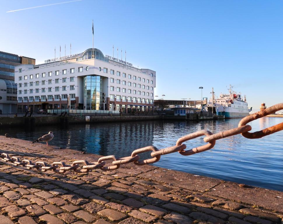 Elite Hotel Marina Plaza Helsingborg, Sweden