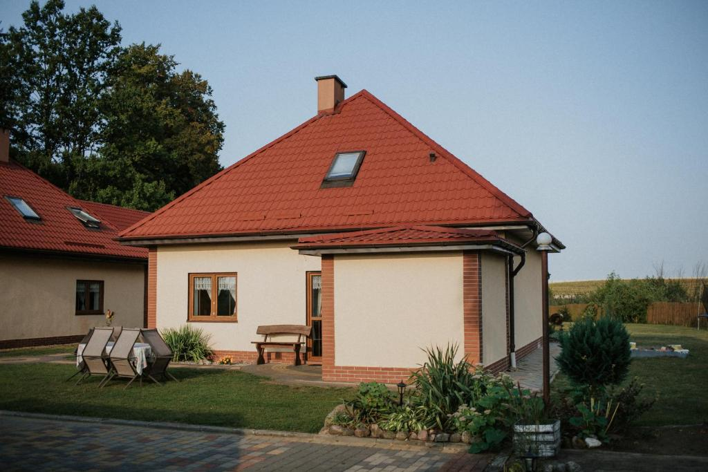 Fotuso House