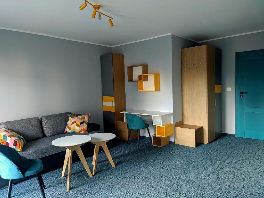 A2D Apartament Nr 3 Charm of pastels