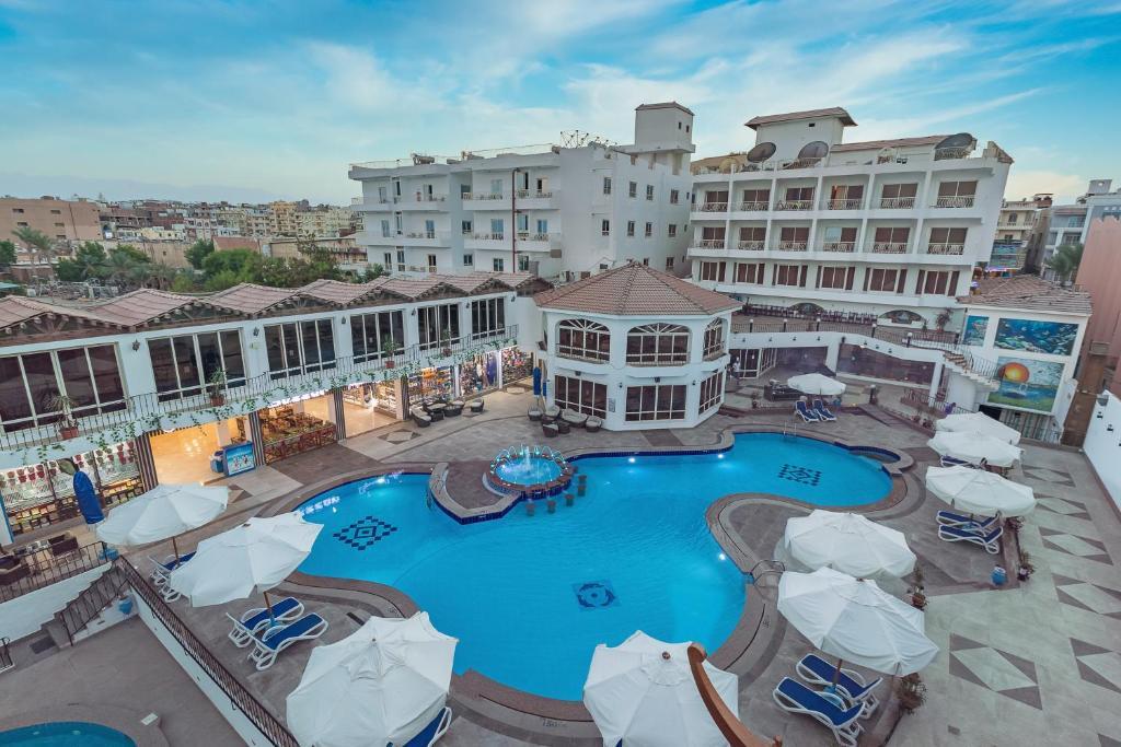 Minamark Beach Resort Hurghada Updated 2021 Prices