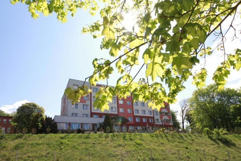 Na Skarpie Olsztyn, Poland