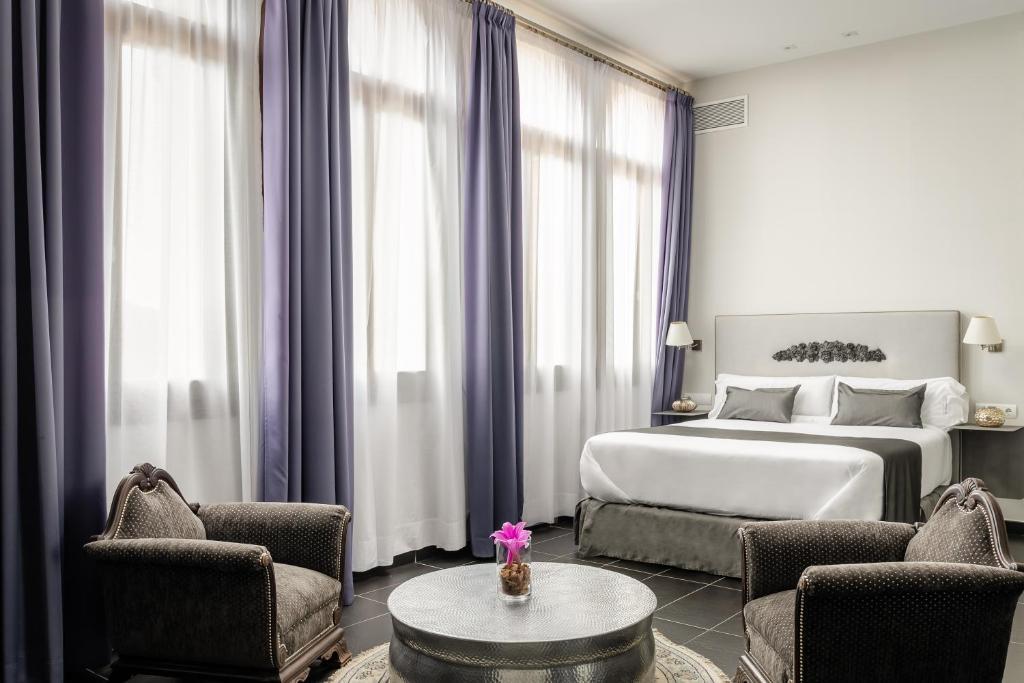Sant Pere del Bosc Hotel & Spa 20
