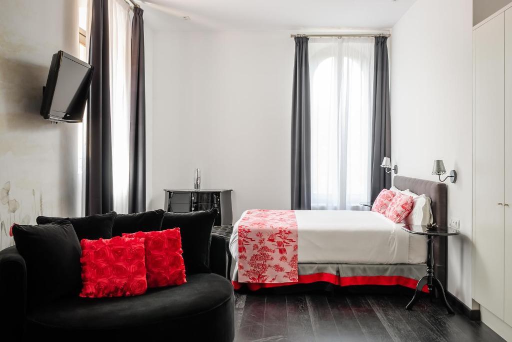 Sant Pere del Bosc Hotel & Spa 19
