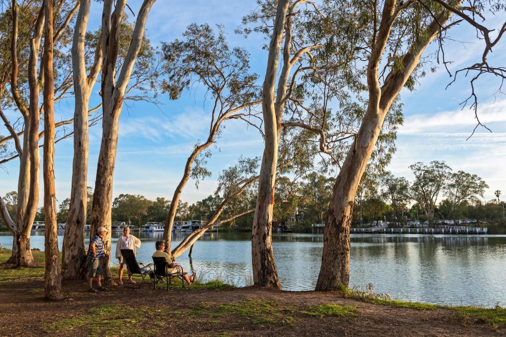 Discovery Parks Mildura - Buronga Riverside