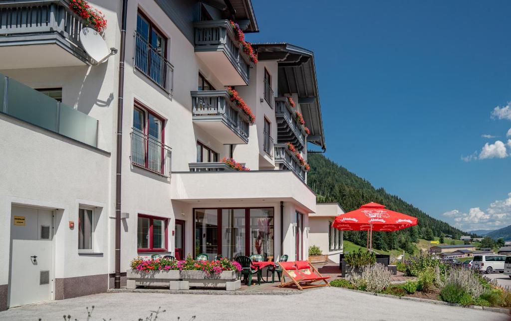 Hotel Sonnschupfer Schladming, Austria
