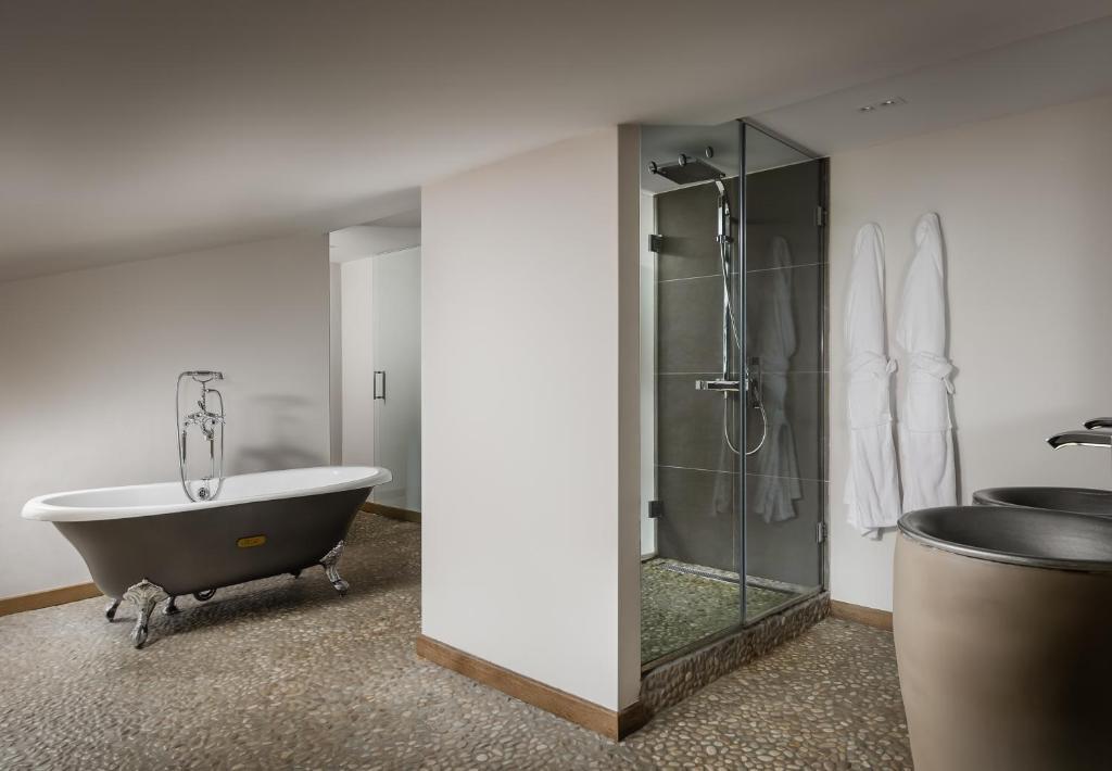 Sant Pere del Bosc Hotel & Spa 12