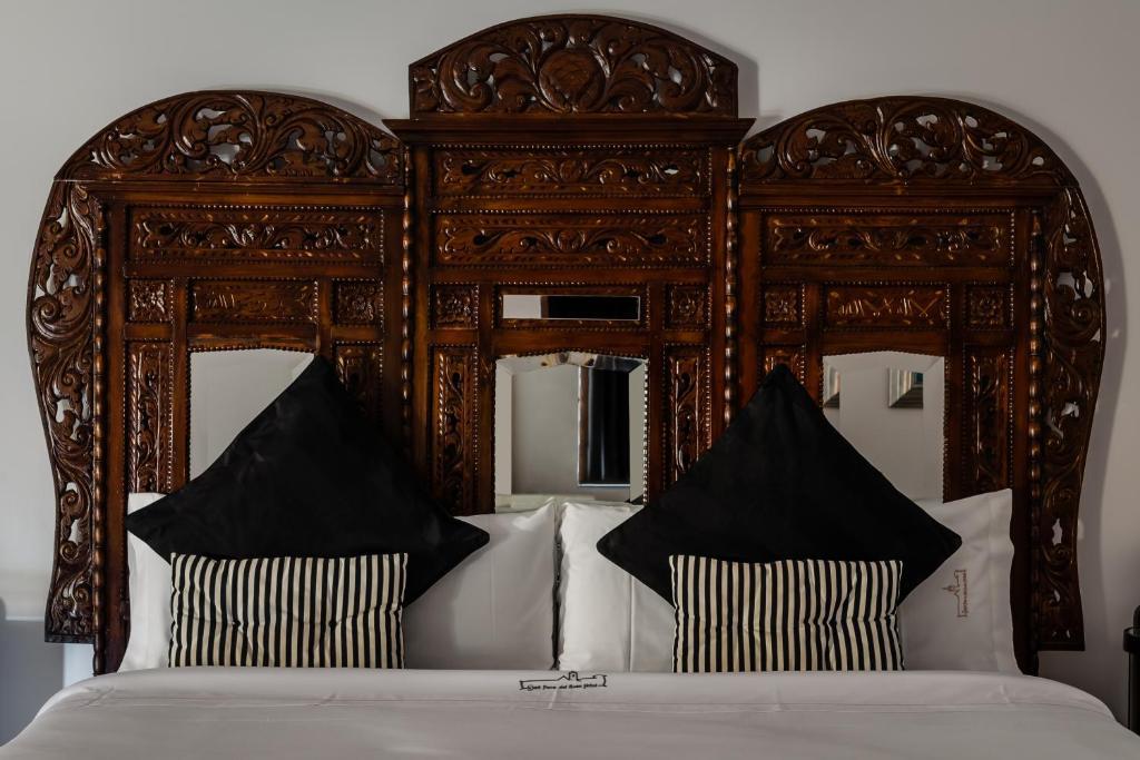 Sant Pere del Bosc Hotel & Spa 18