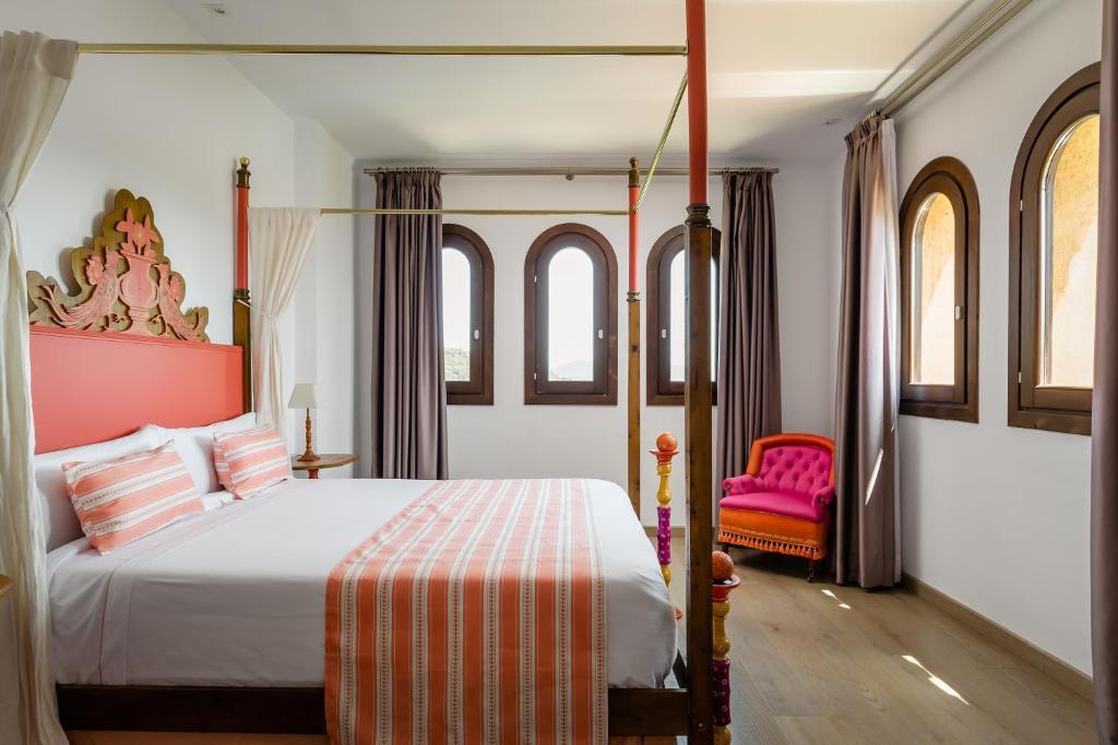 Sant Pere del Bosc Hotel & Spa 13