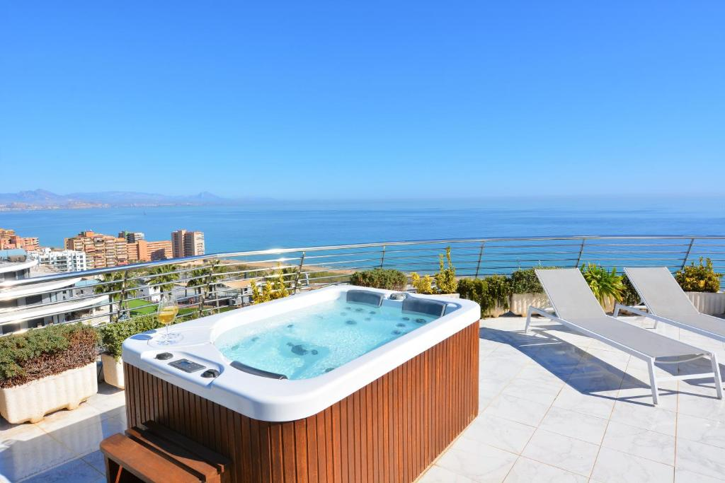 Infinity View Penthouse Arenales Del Sol Updated 2021 Prices