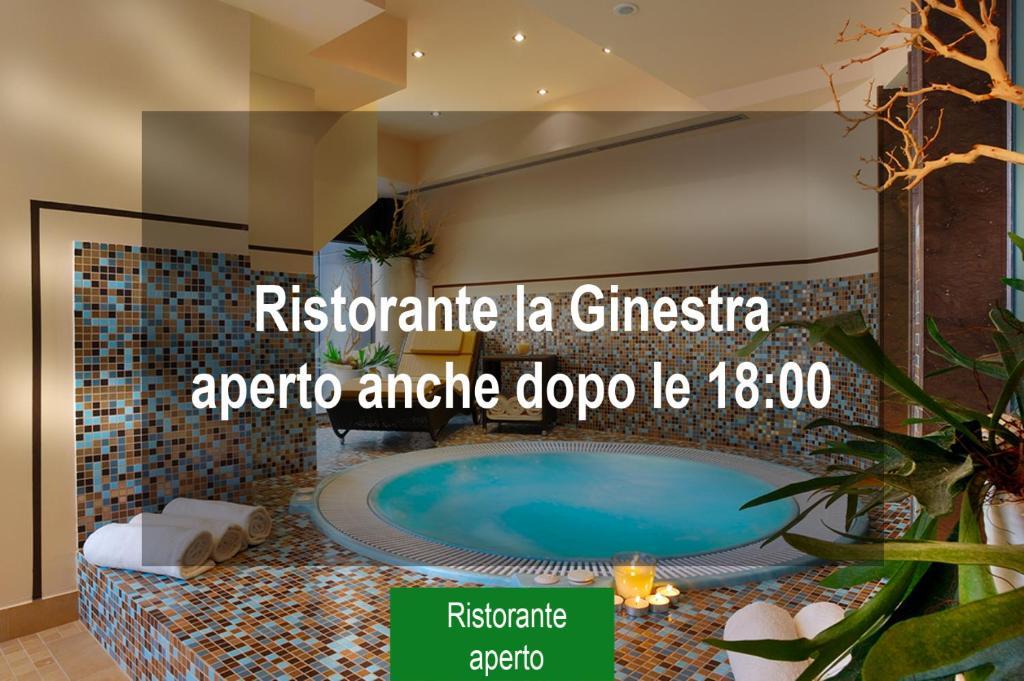 Hotel Leopardi Verona, Italy