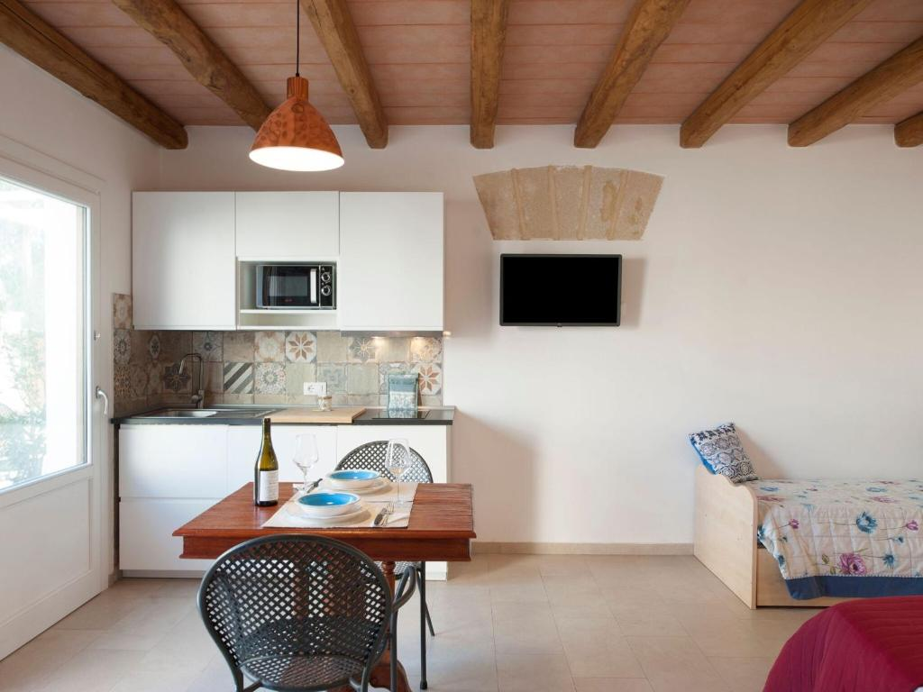 Casa vacanze  Lovely Holiday Home in Favignana next to the sea