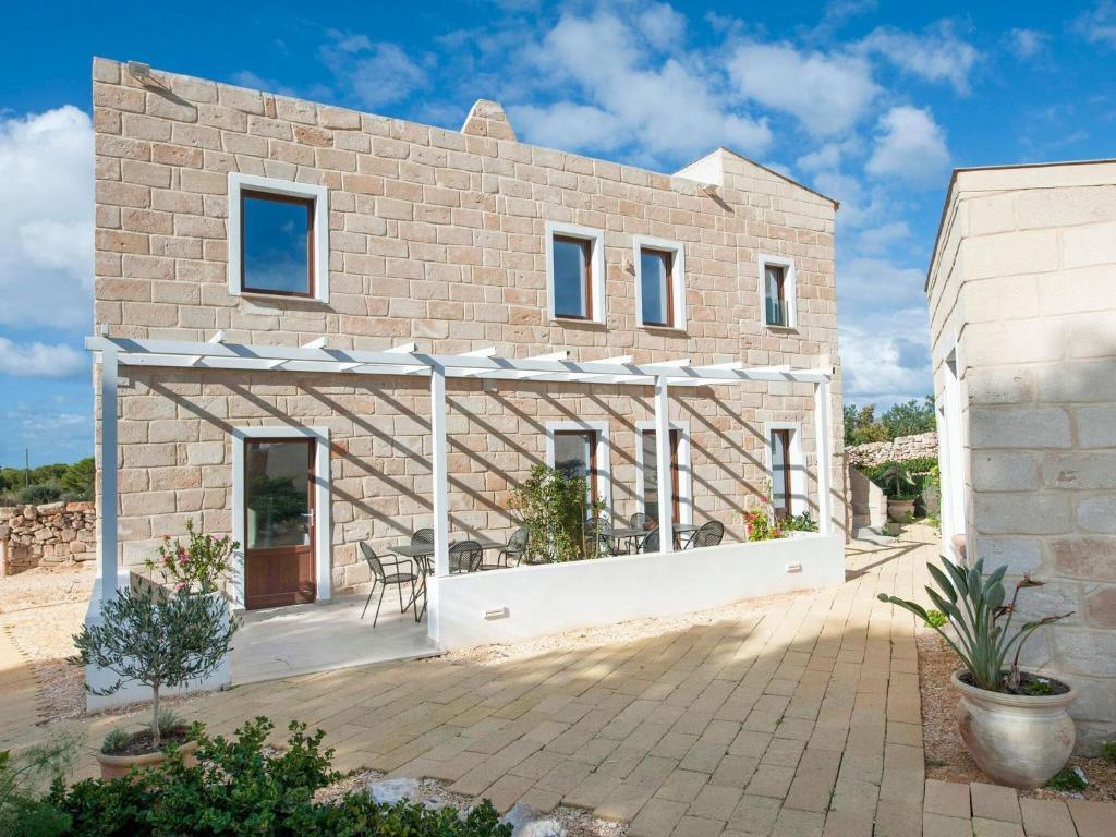 Casa vacanze  Historic Holiday Home in Favignana with Garden