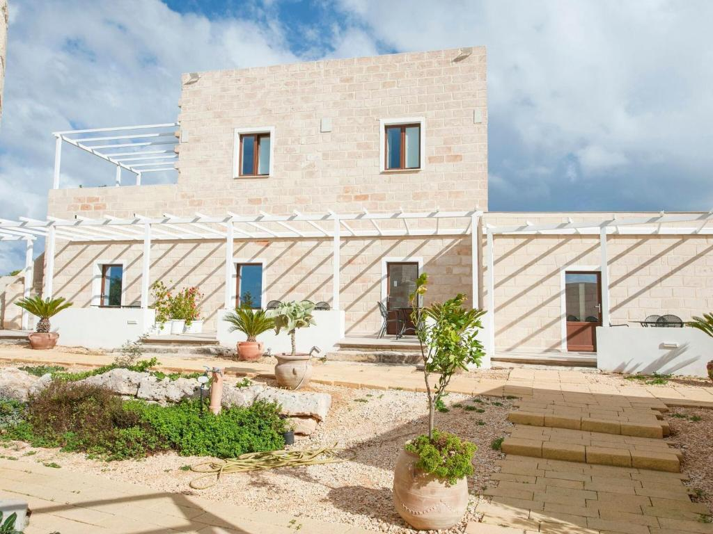 Casa vacanze  Heritage Holiday Home in Favignana with Garden