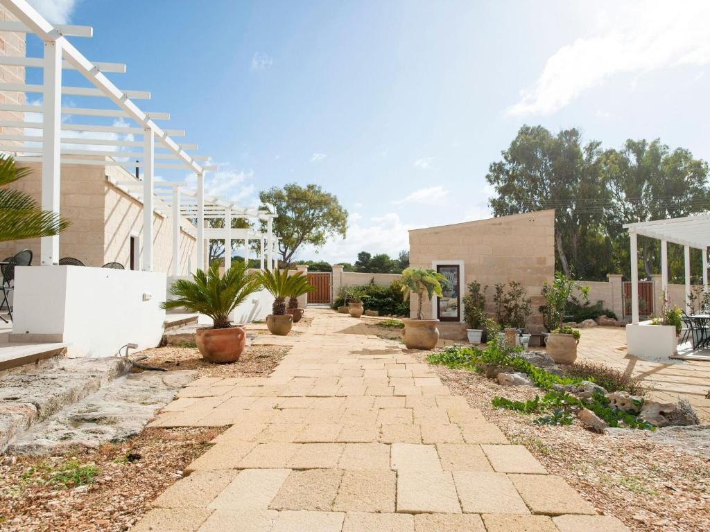 Casa vacanze  Impressive Holiday Home in Favignana with Garden