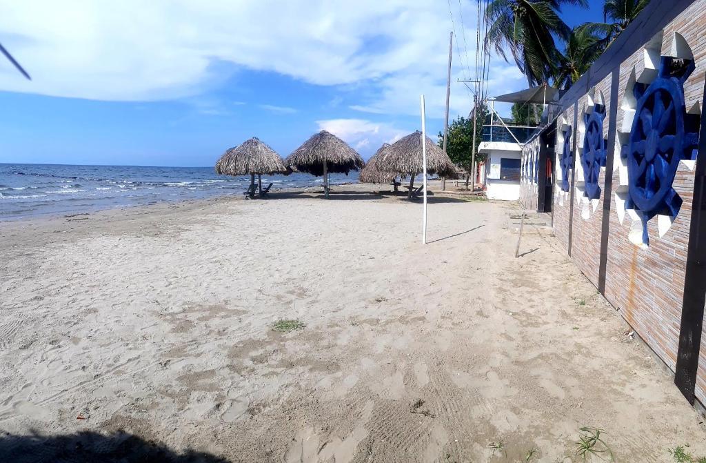 Playa Esmeral