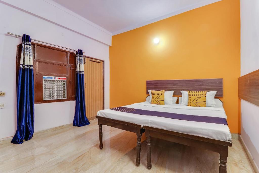 SPOT ON 76374 Hotel Bhaskar