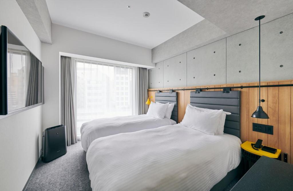 ibis Styles Nagoya Hotel, November 2020