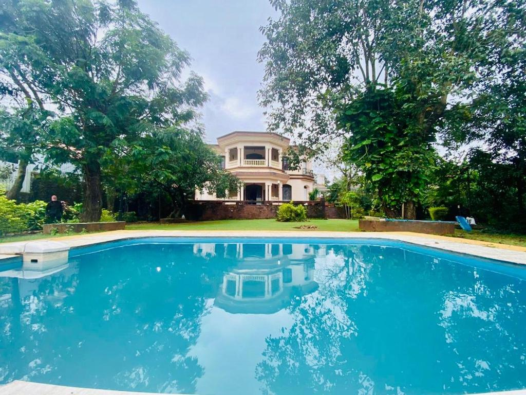 West Valley Villa, Rajbhavan Lonavala