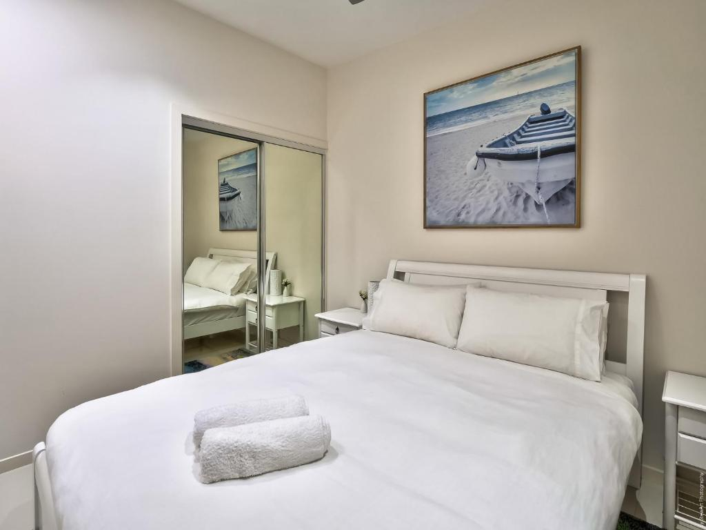 2 BDR Sea View Guest House