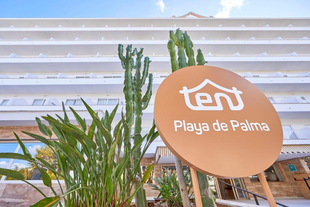 FERGUS Geminis Playa de Palma, Spain