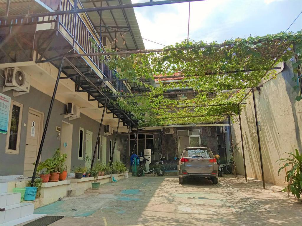 Kenconowungu Guesthouse