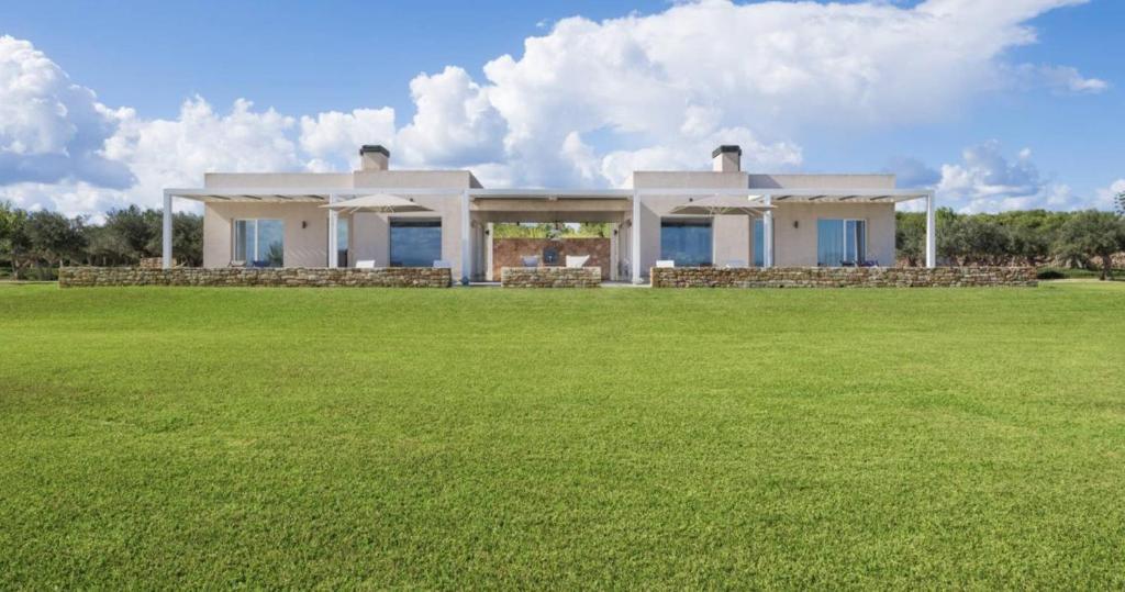 Villa  Villa Selvaggia